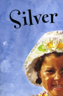 Silver Shoes, Paperback Book