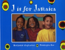 J is for Jamaica, Paperback Book