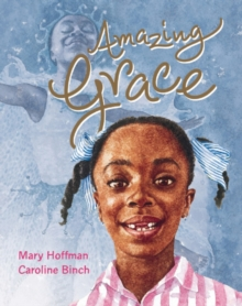 Amazing Grace, Paperback Book