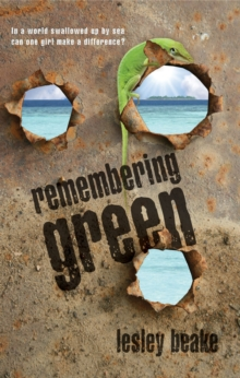 Remembering Green, Paperback Book