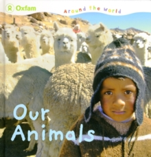 Our Animals, Hardback Book