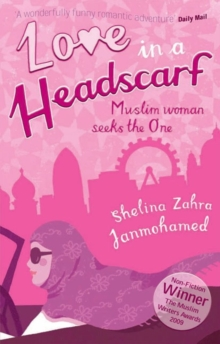 Love in a Headscarf, Paperback Book