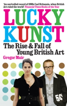 Lucky Kunst, Paperback Book