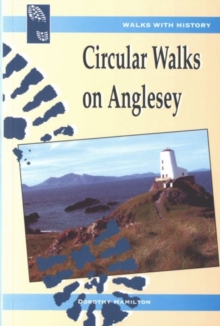 Circular Walks on Anglesey, Paperback Book