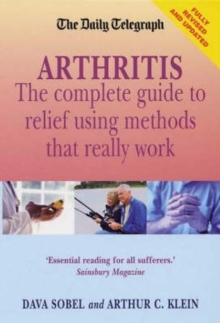 Arthritis - What Really Works, Paperback Book