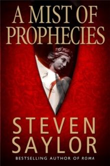 A Mist of Prophecies, Paperback Book