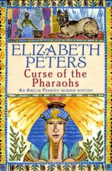 Curse of the Pharaohs : second vol in series, Paperback Book