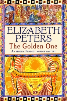 The Golden One, Paperback Book