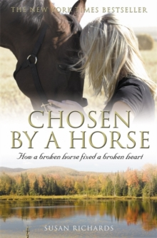Chosen by a Horse, Paperback Book