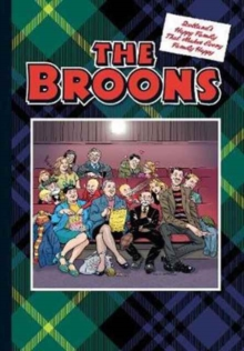 The Broons Annual 2018, Paperback Book