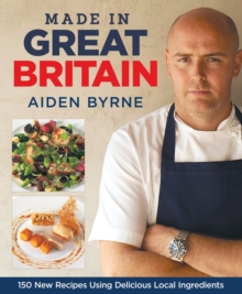Made in Great Britain, Paperback Book