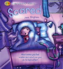Everybody Feels Scared, Paperback Book