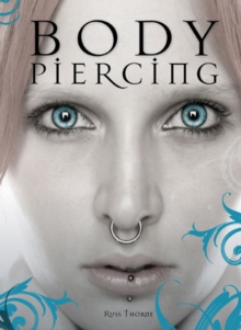 Body Piercing, Hardback Book