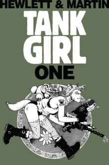 Tank Girl - Tank Girl 1 (Remastered Edition), Paperback Book