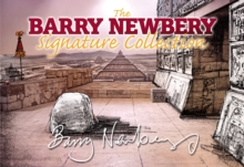 The Barry Newbery Signature Collection : Doctor Who Photographs from the Collection of Barry Newbery, Paperback Book