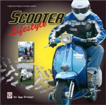 Scooter Lifestyle, Paperback Book