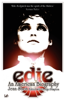 Edie : An American Biography, Paperback Book
