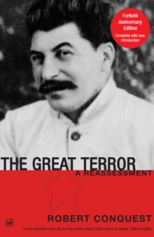 The Great Terror, Paperback Book
