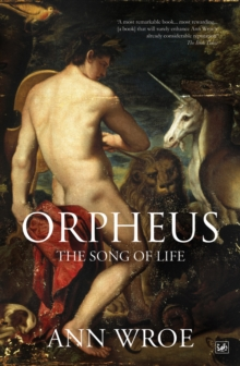 Orpheus : The Song of Life, Paperback Book