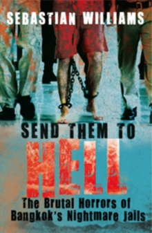 Send Them to Hell, Paperback Book