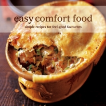 Easy Comfort Food, Paperback Book