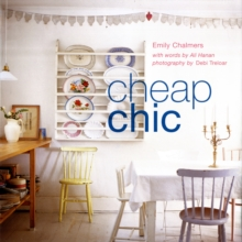 Cheap Chic, Paperback Book
