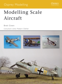 Modelling Scale Aircraft, Paperback Book