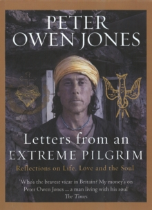 Letters from an Extreme Pilgrim, Hardback Book