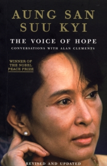 The Voice of Hope, Paperback Book