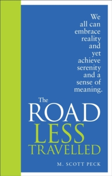 The Road Less Travelled, Hardback Book