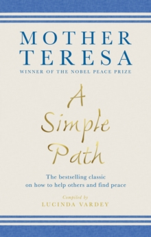 A Simple Path, Paperback Book