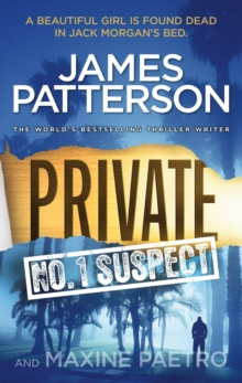 Private: No. 1 Suspect : (Private 4), Hardback Book
