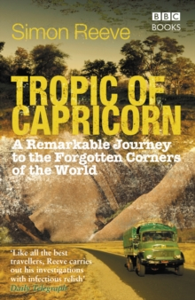 Tropic of Capricorn, Paperback Book