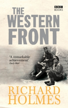 The Western Front, Paperback Book