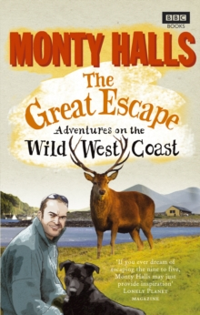 The Great Escape: Adventures on the Wild West Coast, Paperback Book