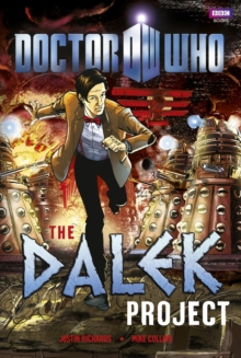 Doctor Who : The Dalek Project, Hardback Book