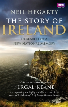 Story of Ireland, Paperback Book