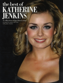 The Best of Katherine Jenkins, Paperback Book