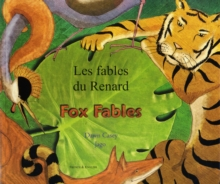 Fox Fables in French and English, Paperback Book