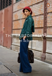The Sartorialist, Paperback Book