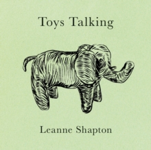 Toys Talking, Hardback Book