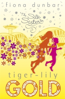 The Tiger-Lily Gold, Paperback Book