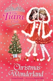 Christmas Wonderland, Paperback Book