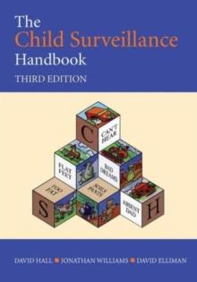 The Child Surveillance Handbook, Paperback Book