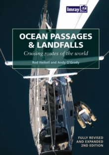 Ocean Passages and Landfalls, Hardback Book