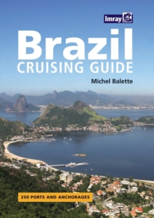 Brazil Cruising Guide, Hardback Book