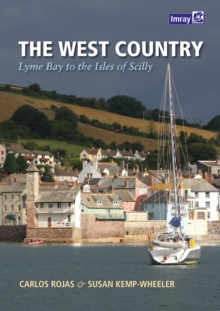 The West Country : Bill of Portland to the Isles of Scilly, Paperback Book