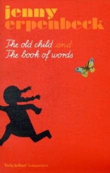 Old Child and the Book of Words, Paperback Book