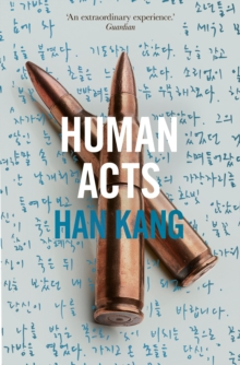 Human Acts, Paperback Book