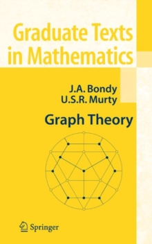Graph Theory : An Advanced Course, Hardback Book